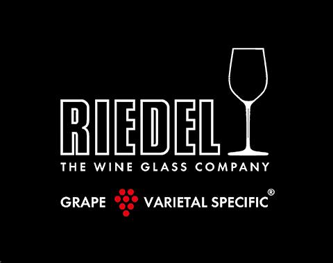 ワイングラスの名門ブランド - RIEDEL(リーデル)