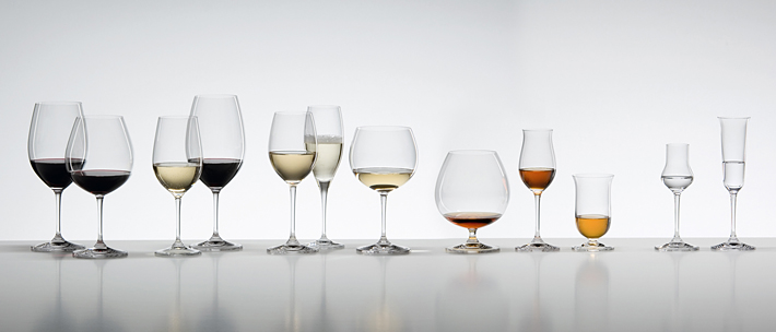 ワインの分量