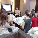 資生堂Beauty&Co.「Beautyシェアハウス」参加のお知らせ