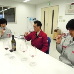 グラスエデュケイター庄司大輔と考える日本ワインでグラスマッチング(2)エーデルワイン