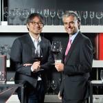 【第4回】ワインの楽しみ方をひも解く新連載。ゲストは小山薫堂さん。
