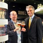 【第5回】ワインの楽しみ方をひも解く新連載。ゲストは藤原ヒロユキさん。