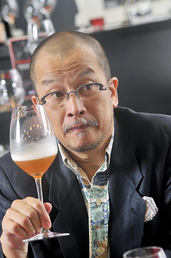 藤原 ヒロユキさん