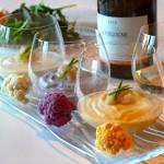 白ワインと相性抜群!『カリフラワーとホタテのムース』の簡単レシピ