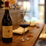 ソムリエール西谷さんおすすめ『梅雨時においしいワインはバローロ!』