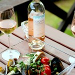 真鯛のアクアパッツァ-ロゼワインに合う簡単レシピ