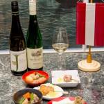 白ワインと和食のマリアージュ、ポイントは「食感」と「ミネラル感」!