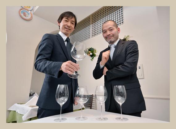 【初めてのグラス選び】赤ワイングラスってどんなもの?