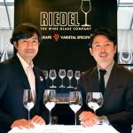 【初めてのグラス選び】白ワイングラスは赤ワイン用と兼用できる?
