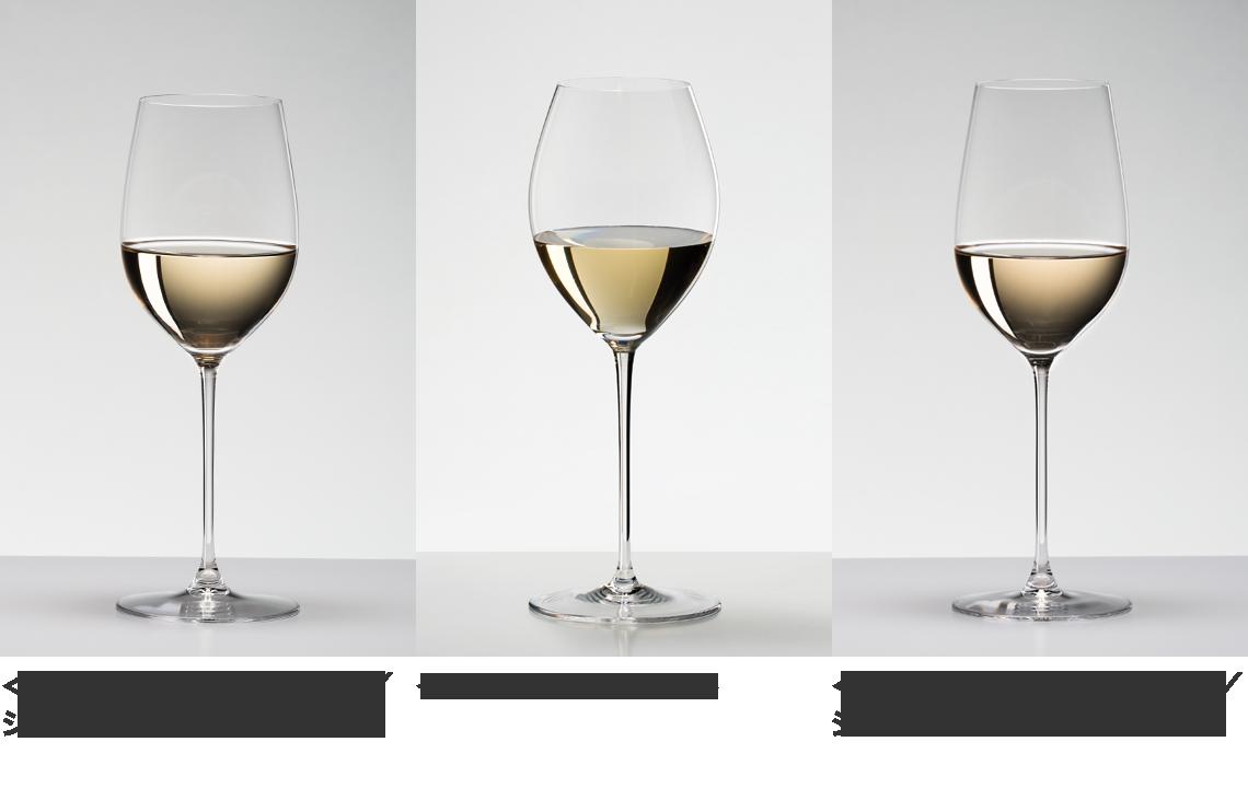 ワイングラス選びの極意「大は小を兼ねない!」