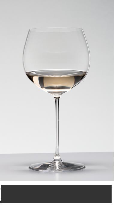 樽の効いた白ワインに合わせるなら第2のシャルドネグラスを
