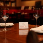 レストランで快適な席を用意してもらうための電話予約4つのポイント