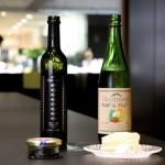 キャビア(魚卵)にはワイン?日本酒? フードペアリングの可能性を広げる新しいコンセプトの日本酒・妙高酒造「Montmeru」シリーズ
