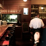 レストラン利用術「スマートなレストランの入り方」