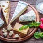 ワインの種類に合わせたチーズ選び
