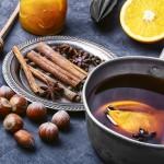 寒い季節の家飲みを暖かく ホットワインの作り方