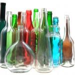 国や時期によって異なる形状 ワインボトルの歴史