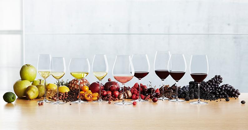 リーデルグラスの秘密 – 《公式》ワイングラスの名門ブランド – RIEDEL ...